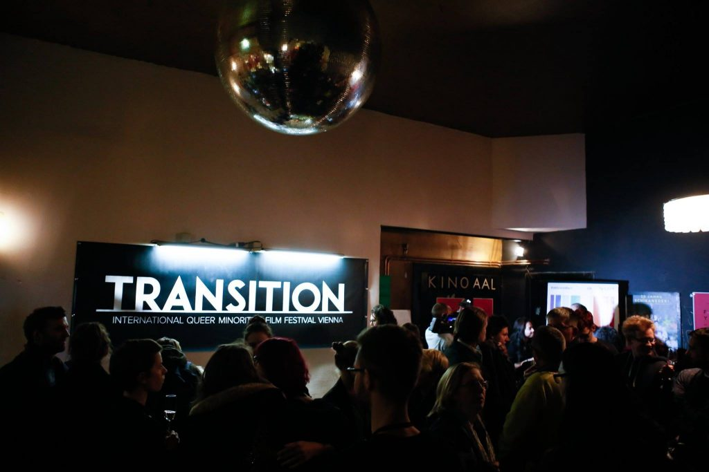 Transition International Queer Minorities Film Festival
