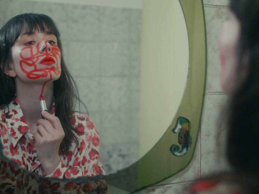 Standbild aus dem Video zu »Autodrom«