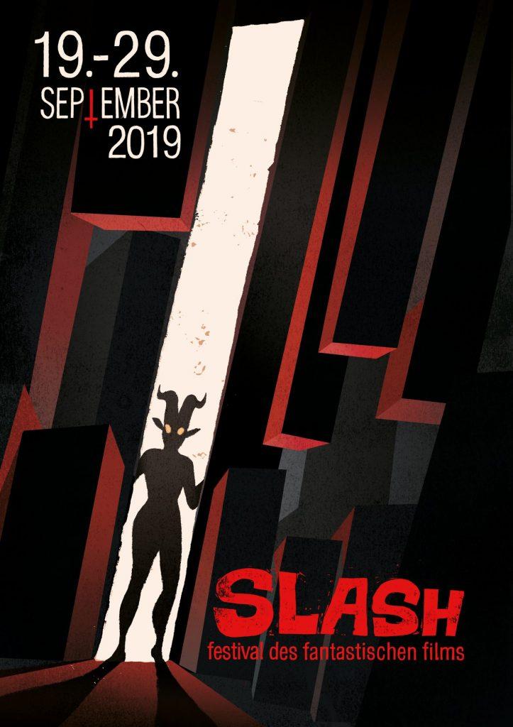 Slash, das Festival des Fantastischen Films, feiert heuer seinen zehnten Geburtstag. Festivalleiter Markus Keuschnigg verrät uns erste Programmhighlights und