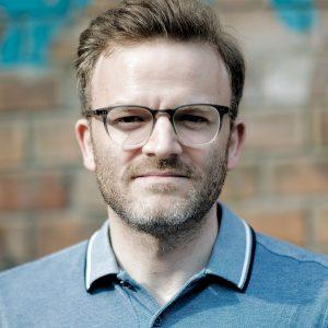Manuel Fronhofer