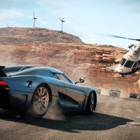 Need for Speed Payback: Starker Start in die offene Beliebigkeit