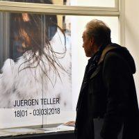 Fotostrecke: Ausstellungseröffnung Jürgen Teller