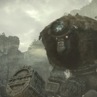 Shadow of the Colossus: Der melancholische Kampf