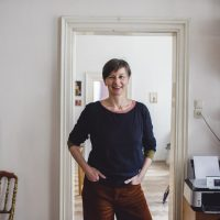 Hinter den Kulissen: Katharina Wöppermann über Szenenbild