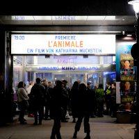 Fotogalerie: Wienpremiere von »L'Animale« im Gartenbaukino