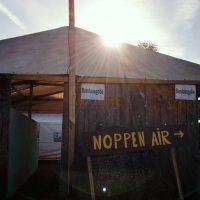 Vom Feuerwehrfest zum Musikfestival: Das Noppen Air geht in die 23. Runde