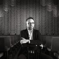 Was Kino sein kann: Norman Shetler im Porträt