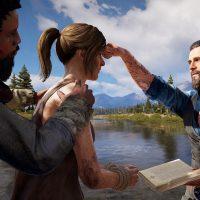 Far Cry 5: Endlich Jagd auf Christen machen