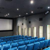 Neu belebt, weil altbewährt: Das Filmhaus am Spittelberg