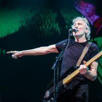 Konzertfotos: Roger Waters in der Wiener Stadthalle – Viel Floyd und ein wenig Waters