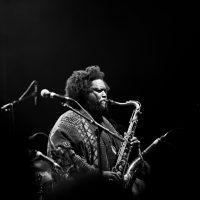Konzertfotos: Kamasi Washington im Wiener Konzerthaus