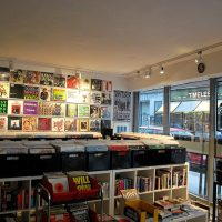 Record Stores in Wien